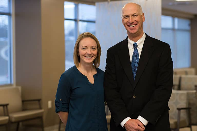 Jamie Cross, P A -C  | University Orthopedic Surgeons